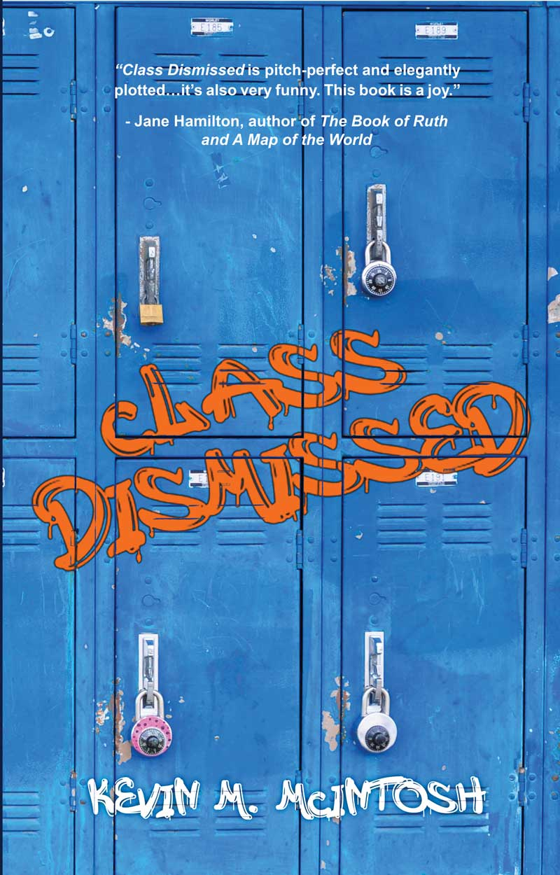 Class Dismissed book cover